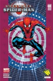 Ultimate Spider-man #111 Joe Quesada Wizard World Chicago Variant WWC Marvel comic book